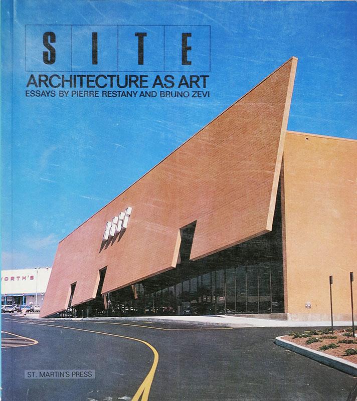 architecture the art essay